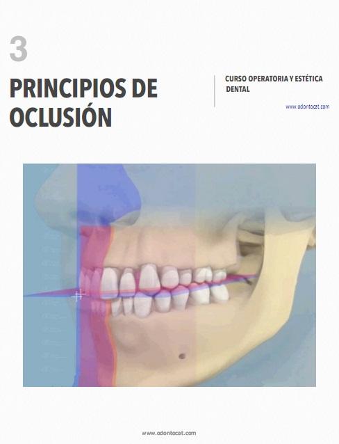 Odontocat: Curso Online de Operatoria y Estética Dental